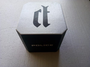 Kutija za sat POLICE 1