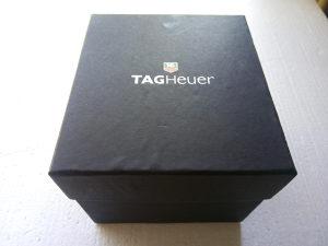 Kutija za sat TAG HEUR