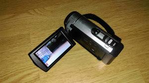 Sony kamera za snimanje i slikanje