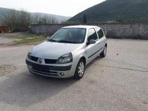 Renault Clio,clio 1.2 16v