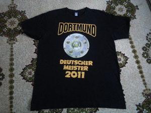 Majica Borussia Dortmund