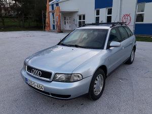 Audi A4 QUATTRO 4X4.NAJRJESENIJI POGON.TEL.065640848