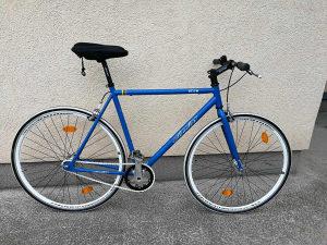 Biciklo citybike