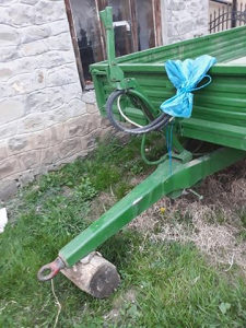 traktorska prikolica loznica 2001
