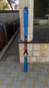 Skije Atomic 160 cm