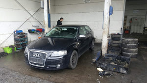 Audi A3 dijelovi autootpadsoftic