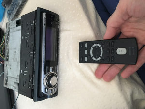 Cd mp3 usb player Sony 52wx4   daljinski