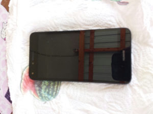 Mobitel hauwei
