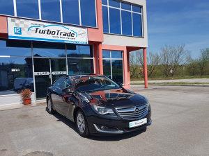 Opel Insignia 2.0 CDTI / Business