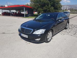 Mercedes S 320 CDI Long