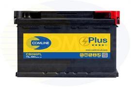 Akumulator Comline 75ah
