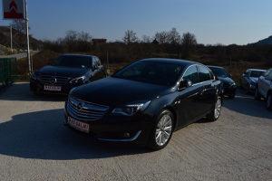 Opel Insignia 2.0 CDTI 140 KS Cosmo FACELIFT