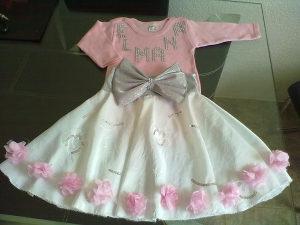 Haljinice za djevojcice