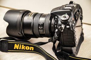 Nikon AF-S DX 17-55mm, f/2.8 G IF-ED vrhunski