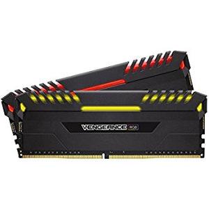CORSAIR 32GB Vengeance RGB DDR4 3000MHz CL16 KIT
