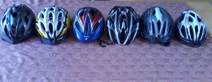 kacige za biciklo M-XL