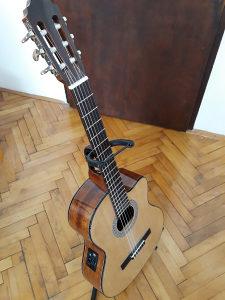 Klasicna ozvucena Gitara Cort AC120CE (Elektroakusticna