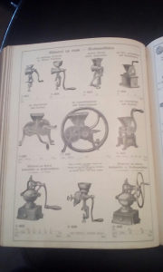 Katalog metalnih predmeta kraljevina Jugoslavija 9725 s