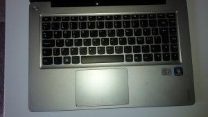 Laptop Lenovo U310 dijelovi