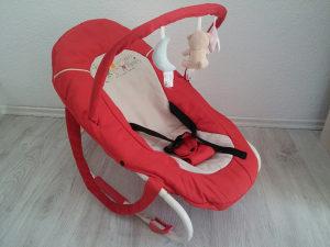 Baby lezaljka/ljulja za bebe/ljuljacka