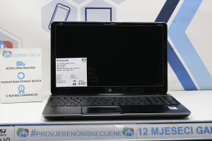 Laptop HP M6 AMD A6-4400M 2,70GHz 4GB RAM