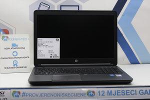 Laptop HP 650 Core i5-4210M 2,60GHz; 8GB DDR3 RAM