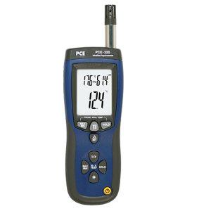 Psihrometar, infracrveni termometar PCE-320
