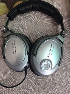 SENNHEISER PXC 450 NoiseGard2 slusalice