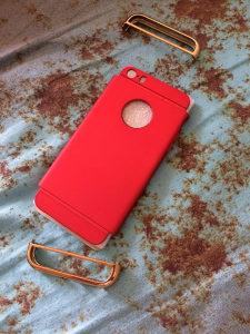 iPhone 5/5s/5se maska