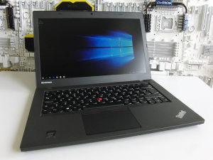 Laptop Lenovo Thinkpad T440 sa I5 4300u i 8GB ram
