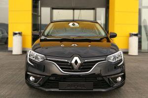 Renault Megane Grandcoupe ZEN - 1.5 dCi (110 ks)