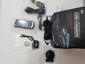 "Profi Full HD Auto Camera Kamera 2,7"" Ekran 5MP 1080P"