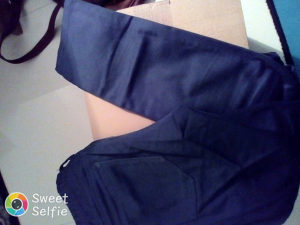 Pantalone zelene