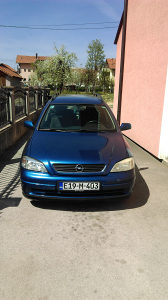 Opel Astra karavan 1.4 benzin 66kW