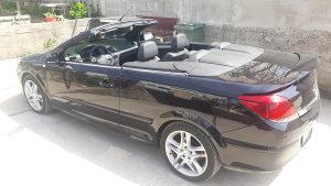 Astra h;astra 1.9;cabrio;kabrio;kabriolet;cabriolet