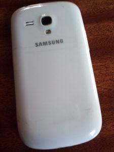 Samsung galaxy 3 kao novo moze zamjena