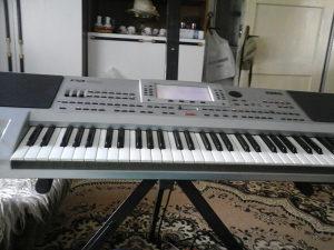 Klavijatura korg pa 80