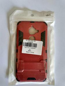 LeEco Le S3 LeS3 X626 - Luanke TPU maska