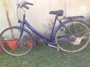 Biciklo Villiger