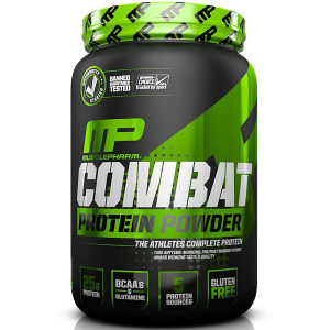 MUSCLEPHARM COMBAT PROTEIN 27 servinga