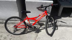 Biciklo kao novo