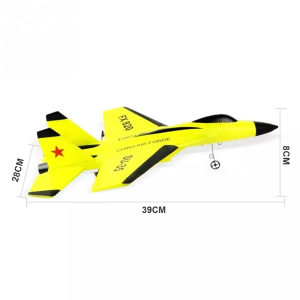 RC avion FX-820
