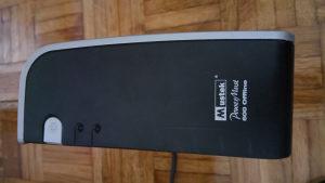 UPS Mustek 1000, Mustek 600 i Cyber power