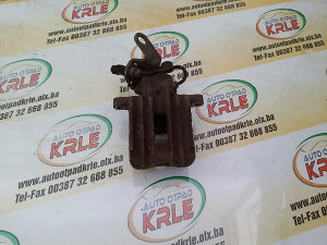 Kocioni cilindar Z.D Golf 5 04-08 KRLE 17454