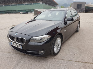 BMW 530D-F11/AUTOMATIC/touring/MODEL 2011