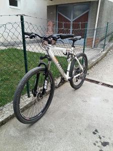"""Biciklo bicikl McKenzie 26"""" odlično stanje"""