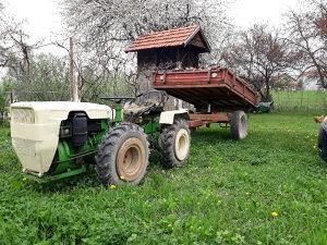 Traktor tomo vinkovic