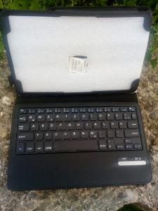 Bluetooth tastatura