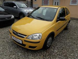 Opel Corsa 1.0 benzin 2005god