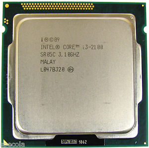 Procesor Intel® Core™ i3-2100 Socket 1155